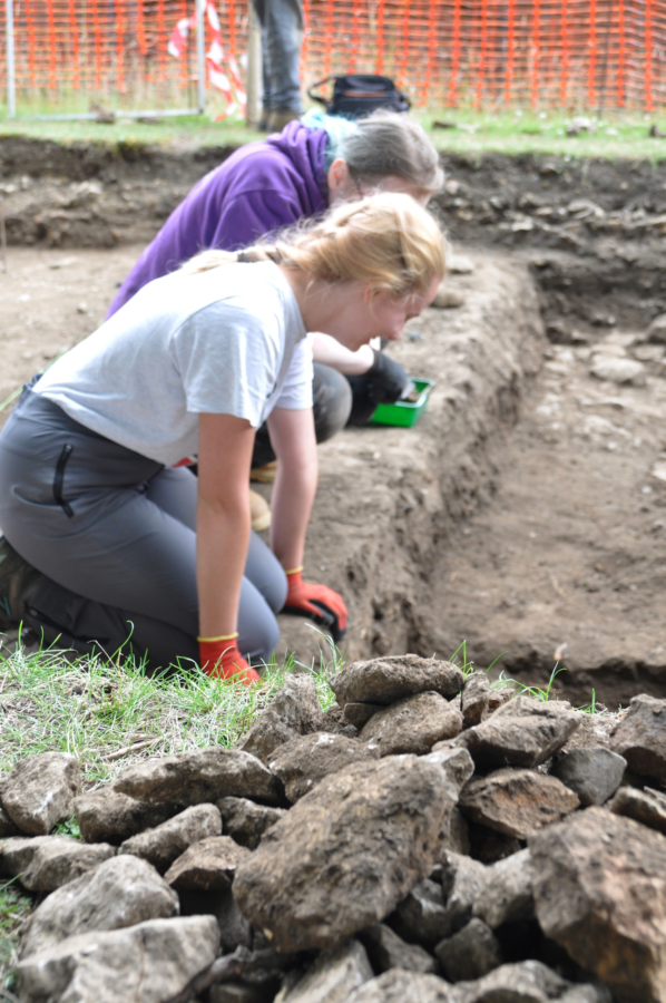 Archaeology Dig 2021 2