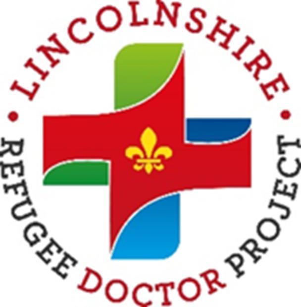 LRDP Logo