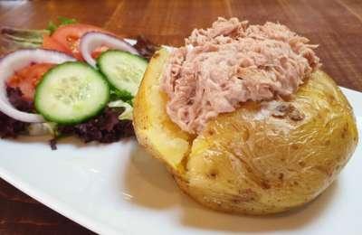 Refectory Food Photos Feb 21 10