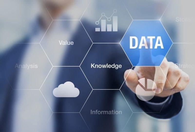 Data honeycomb