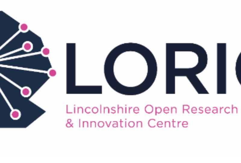 LORIC Logo