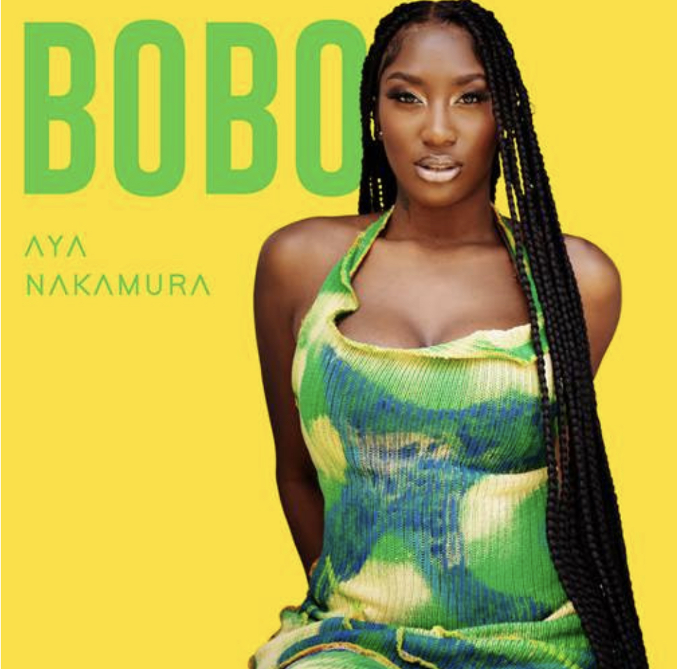 "Aya Nakamura Flies Overseas For Hot ""Bobo"" Video"