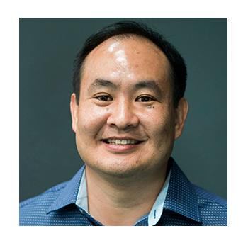 Dennis Yu portret