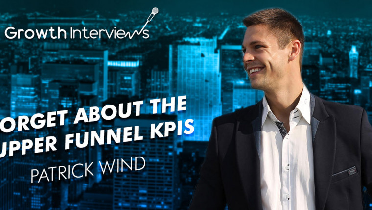 Patrick Wind Paid Social Media Mistakes and an Untapped Marketing Channel to Keep an Eye on