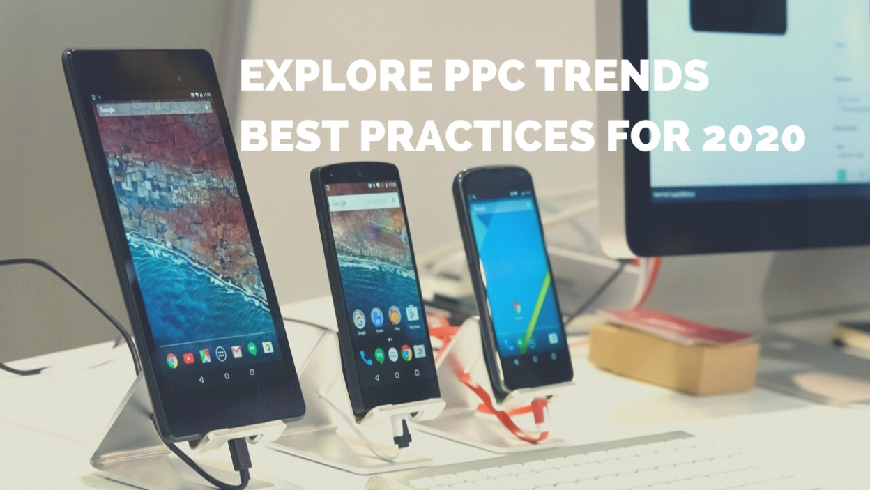 PPC Trends Best Practices 2020