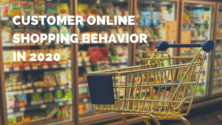 Customer Online Shopping Behavior 2020