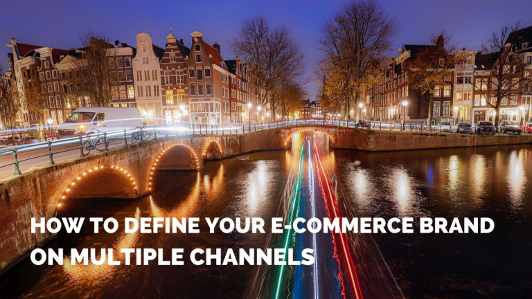 ecommerce brand more channels