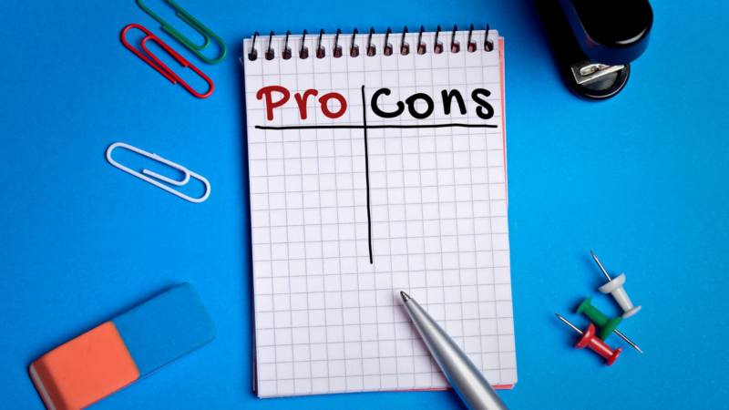 Shopify vs. WordPress for E-Commerce Pros and Cons Compared