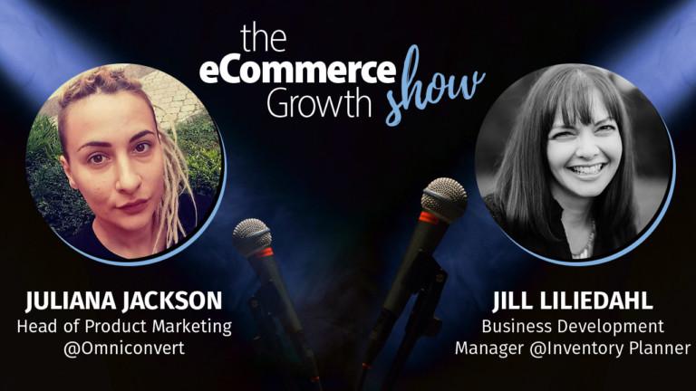 Jill Liliedahl improving profits and cash flow using demand forecasting