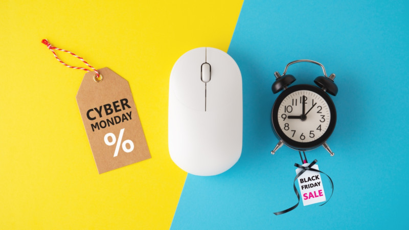 How to prepare for Black Friday and Cyber Monday