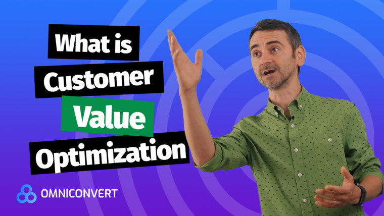 What is Customer Value Optimization and how it revolutionizes eCommerce