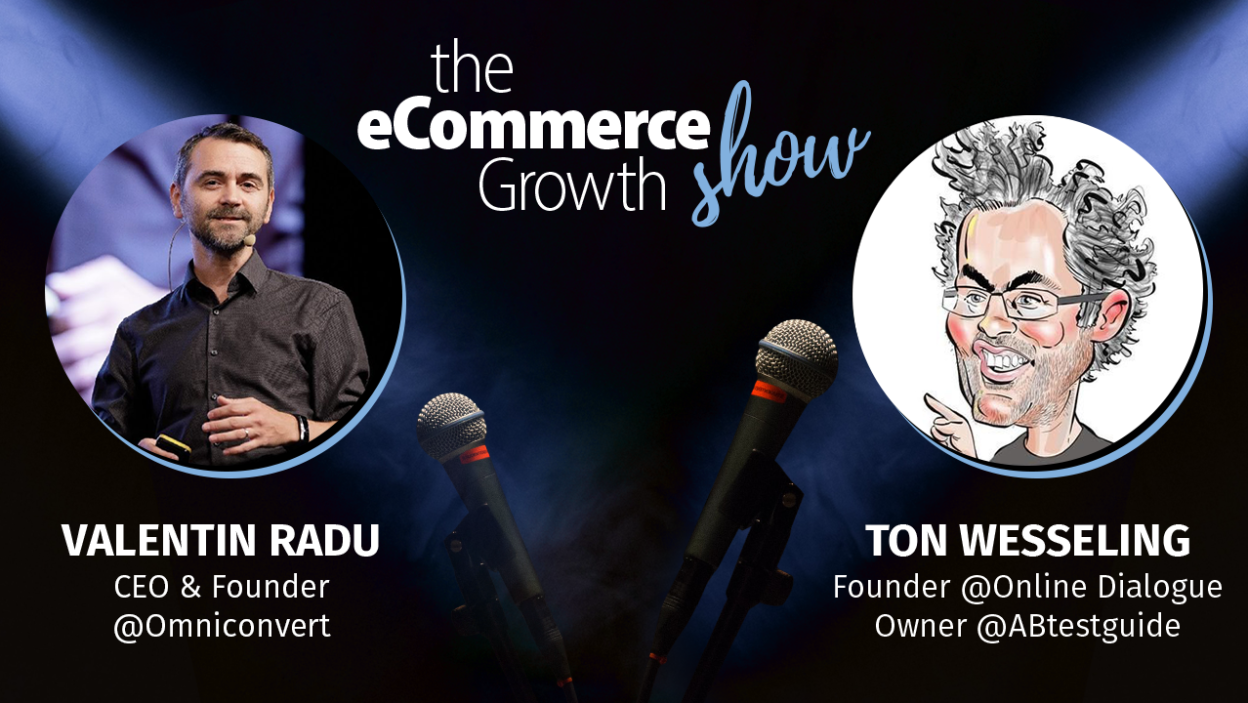 Outperform your competitors by embracing evidence-based growth with Ton Wesseling
