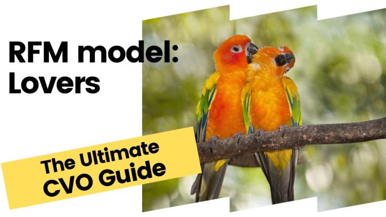 RFM model lovers