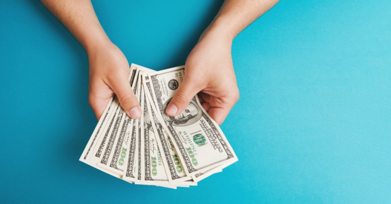 find biggest spenders
