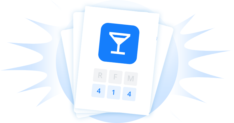 RFM Analysis - Flirting