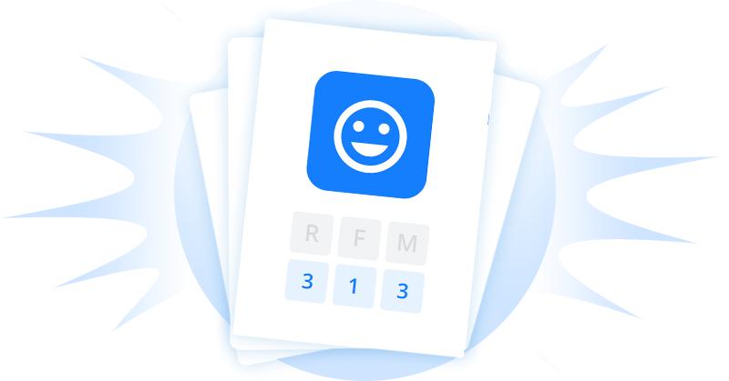 RFM Analysis - Platonic Friends