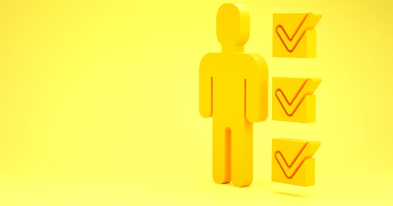 How To Create A Customer Profile