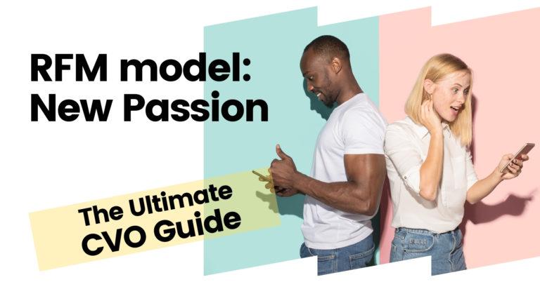 new passion rfm model