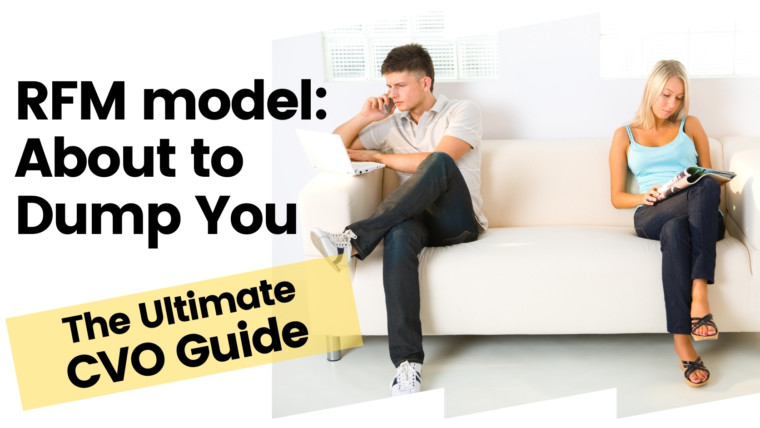 rfm model about to dump you