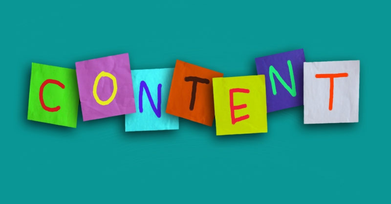 Creative Content Ideas That Can Change The Face of Your Ecommerce Marketing