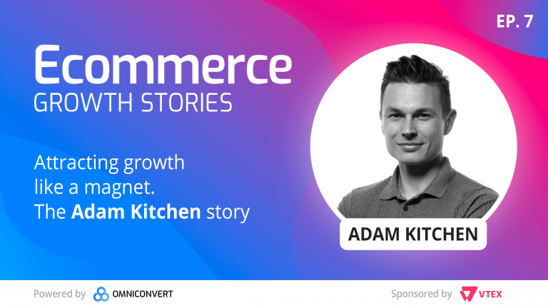 Attracting growth like a magnet the Adam Kitchen Story