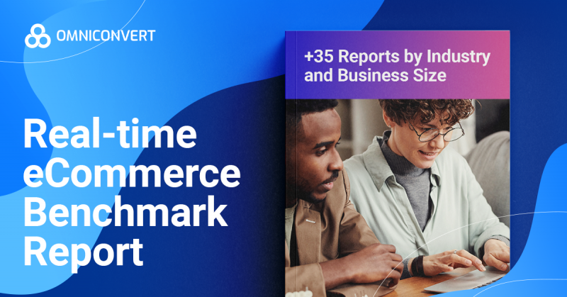 ecommerce benchmark report
