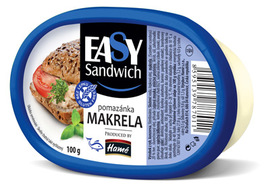 Hamé Easy sandwich Makrela