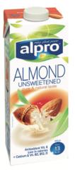 Alpro Mandlový nápoj Neslazený