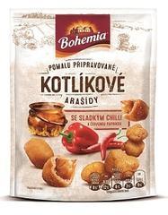 Bohemia Kotlíkové arašídy