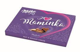 Milka I love Maminka
