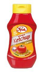 SPAK Gourmet Ketchup CURRY