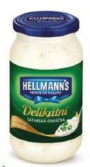 Hellmann's Tatarká omáčka Delikátní