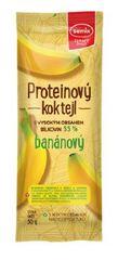Semix Proteinový koktejl banánový