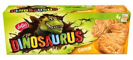 Lotus Dinosaurus Cereální