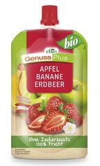 efko Bio Genus plus squeezer jablko banán a jahoda