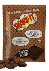 SHAKE-IT Choco bomb