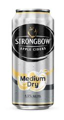 STRONGBOW Medium Dry