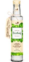Naturprodukt Bazalkový sirup