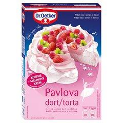 Dr. Oetker Dort Pavlova