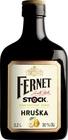 Fernet Stock Hruška 0,2 l