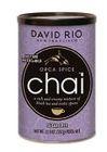 Chai Latté David Rio Orca spice
