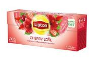 Lipton Cherry love