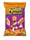 Cheetos Mix Ups Mega Fun