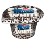 MONTE WHITE CHOCO SPLITS