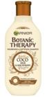 Garnier Botanic Therapy SHAMPOO COCO MILK & MACADAMIA