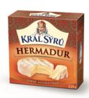 Král sýrů Hermadur