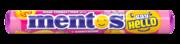 MENTOS SAY HELLO :-) FRUIT