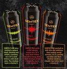 Semtex energy FLOW | LONG | HIGH