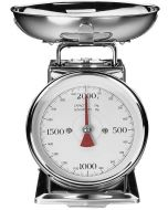 Gastroback - Classic Kitchen Scale, 2 Kg, 30102