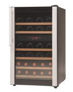 Vestfrost - Beverage Cooler, 38 Bottles, W32